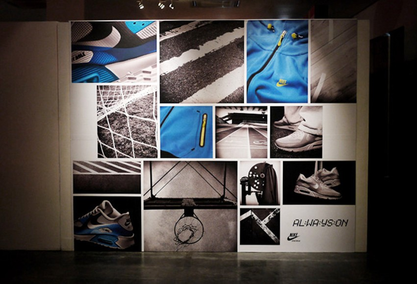 Nike Indonesia - Nike Sportswear FA11 Always On