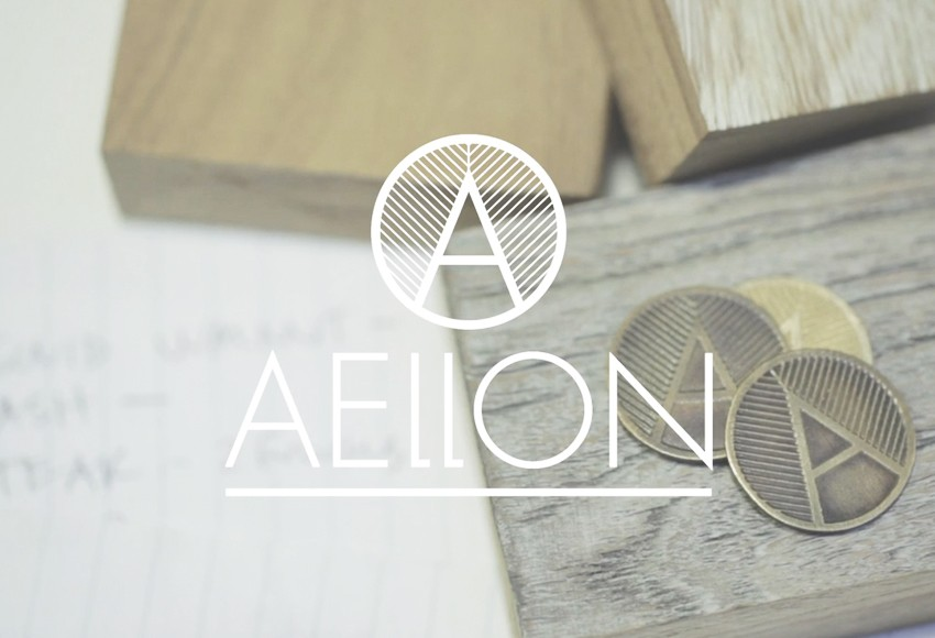 Aellon Furniture Website
