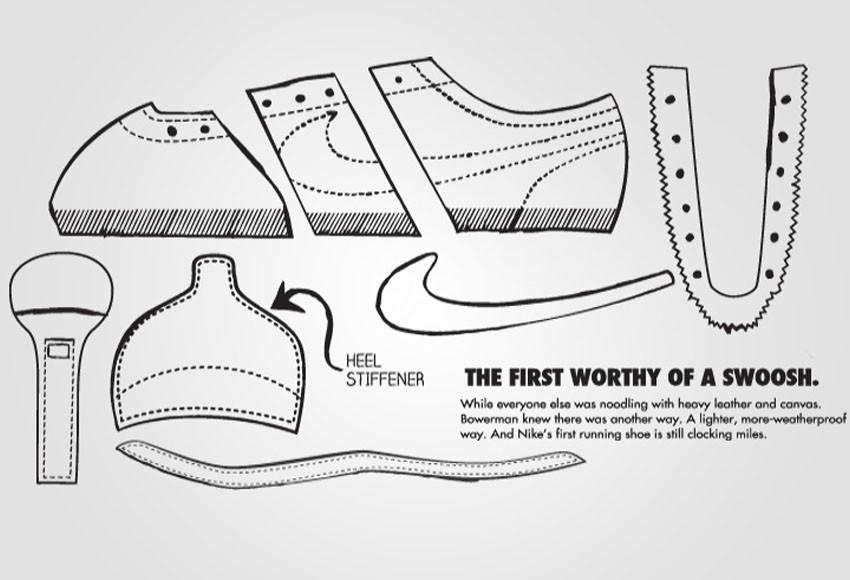 Nike Indonesia - Cortez 40/40 Indonesia