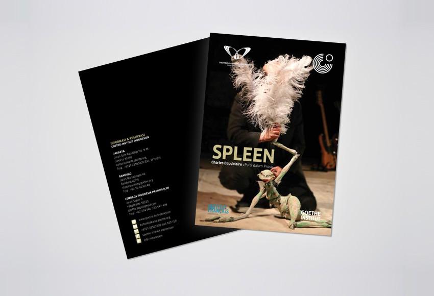Goethe Institut - Spleen