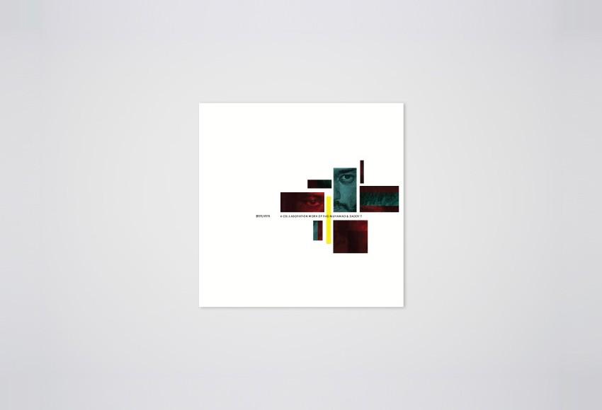 Ras Muhamad - Berjaya Album Cover