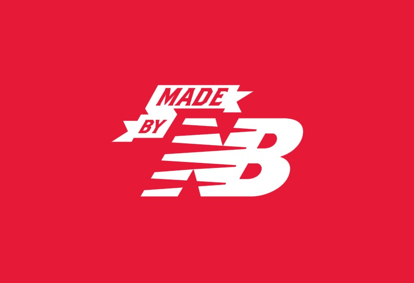New Balance - Made By NB