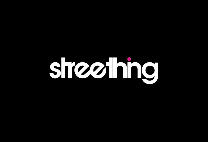Streething