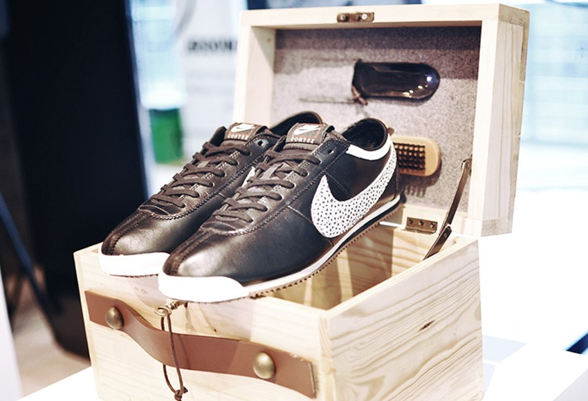 Nike Indonesia - Cortez 40/40